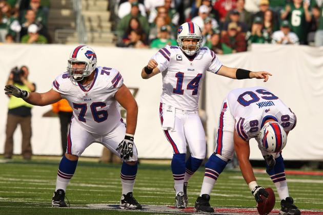 NFL 2012 Season Preview: 2011 Non-Playoff Teams That Will Make the Playoffs