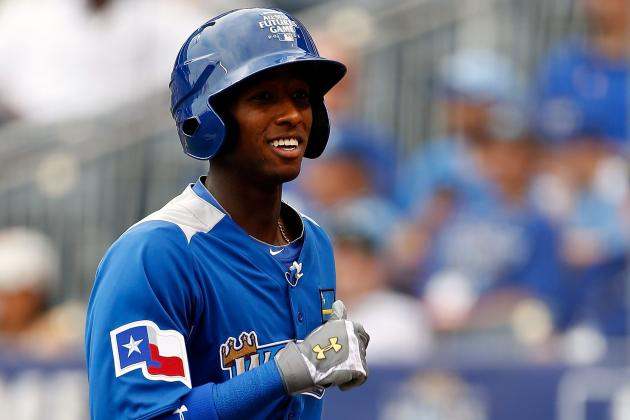 Freshest Faces: Most Talented Prospect for Each MLB Team