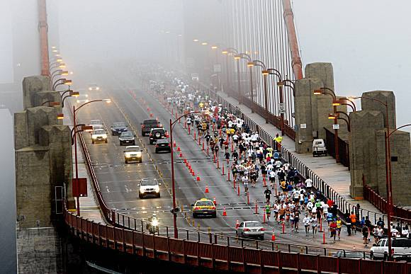San Francisco Marathon 2012: Breaking Down Top Events Heading into Sunday