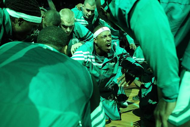 Boston Celtics 2012-13 Schedule: Monthly Breakdown and W-L Predictions