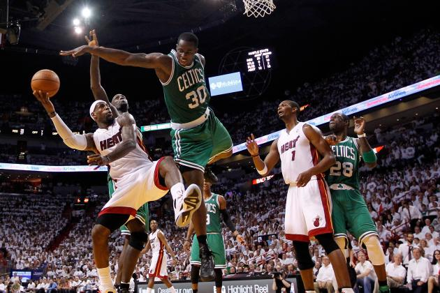 2012-13 NBA Schedule: The 5 Best Games of the NBA's Opening Week