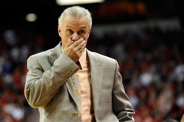 College Basketball's 15 Best Coaches Who Stink at Recruiting