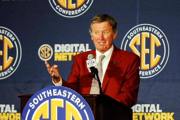 South Carolina Football: Why Steve Spurrier Needs to Win Another SEC Crown