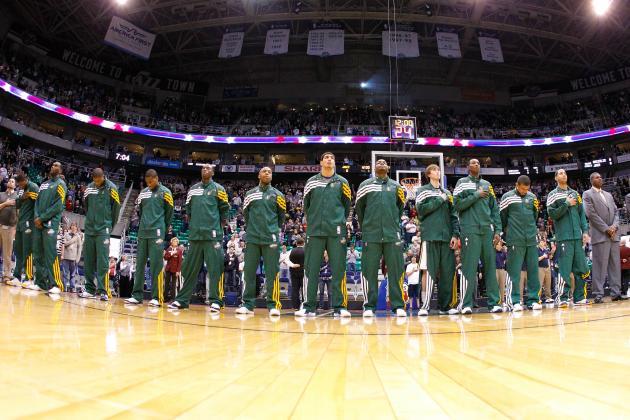 Utah Jazz Power Rankings for the 2012-2013 NBA Season
