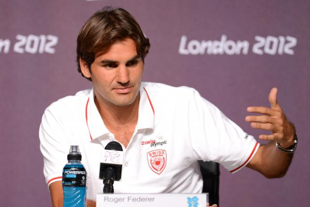 5 Reasons Roger Federer Will Pull Off the 'Wimbledon Double' at 2012 Olympics