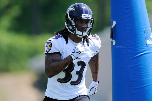 Baltimore Ravens: 5 Potential Sleepers to Watch for in Training Camp