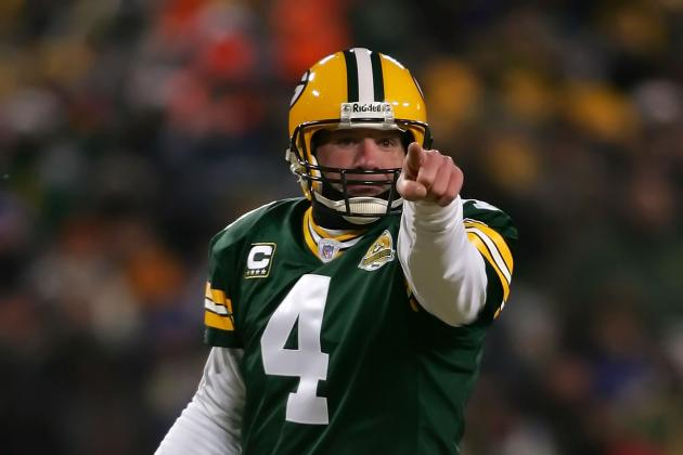 Who Is Most Likely to Make the Green Bay Packers' Hall of Fame