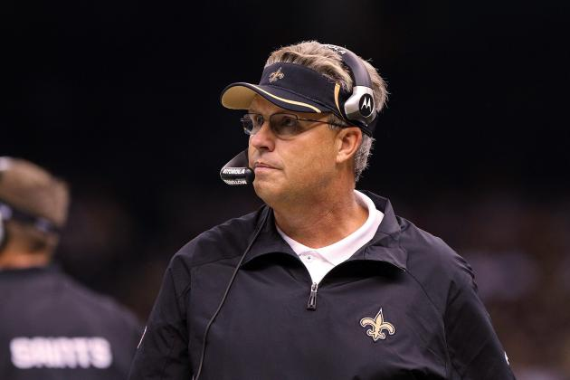 Gregg Williams: 3 Teams That Could Give Williams Another Chance