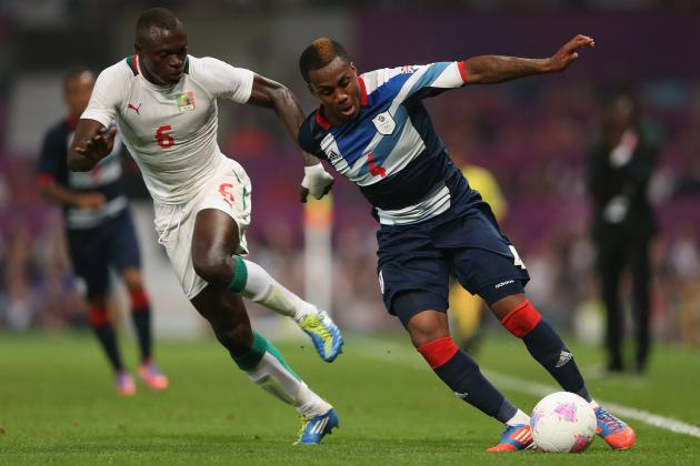 Great Britain vs. Senegal: 5 Things We Learned from International Showdown