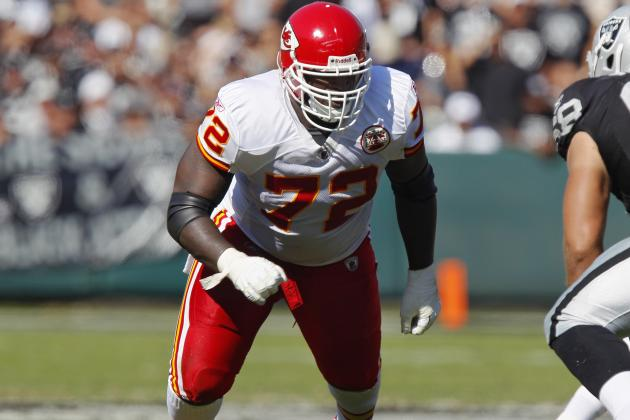 Kansas City Chiefs: Biggest Weaknesses on the Defense in 2012