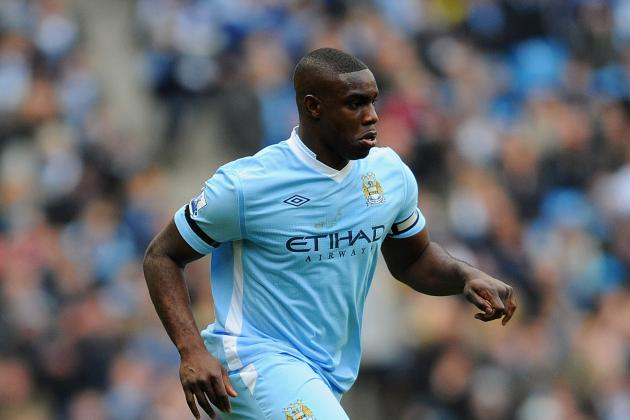 Manchester City Transfer Rumors: Why City Must Keep Micah Richards
