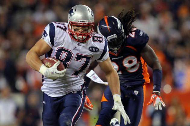 5 Things to Look at When Evaluating NFL Tight Ends