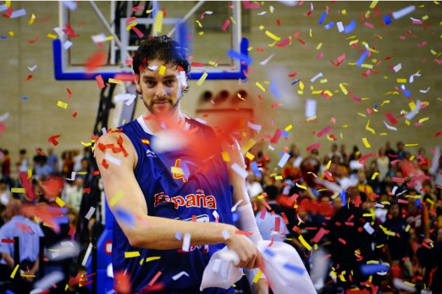 Olympics Basketball 2012: 3 Things to Watch in Spain vs. China