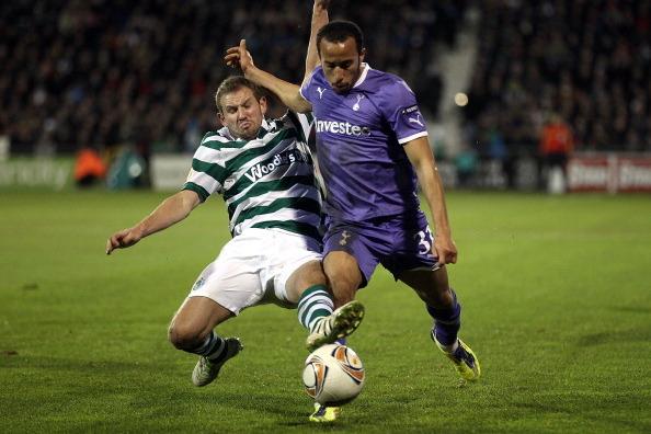 Picking a Tottenham Hotspur Starting XI to Win the 2012-13 Europa League