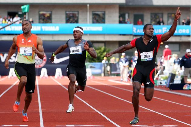 US Olympic Track and Field Team: Key Results from Pre-London Meets