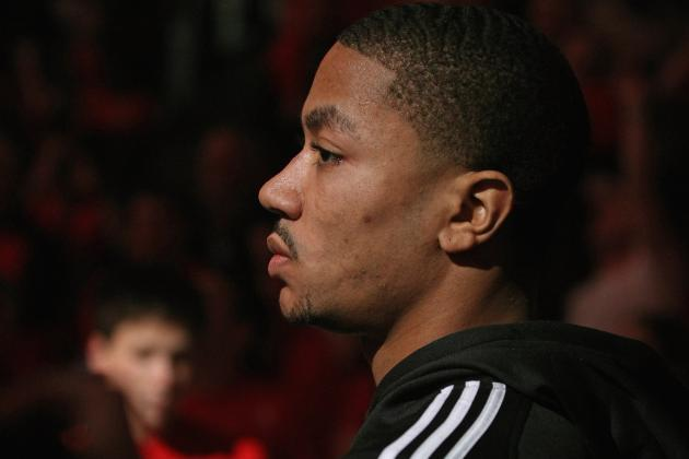 5 Players Who Chicago Bulls Can Turn to for Offense Until Derrick Rose Returns