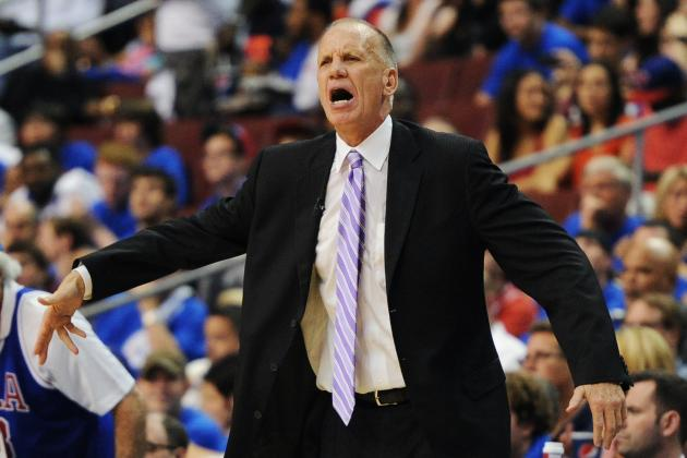 8 Reasons Philadelphia 76ers Could Be a Surprise in 2013