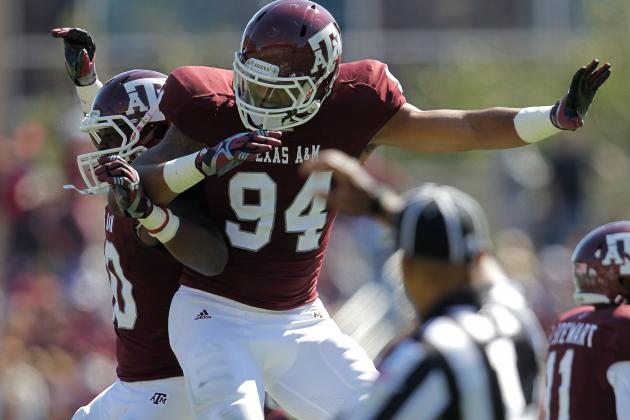 Texas A&M Football: Which SEC Team Should Be the Aggies' Next Rival?