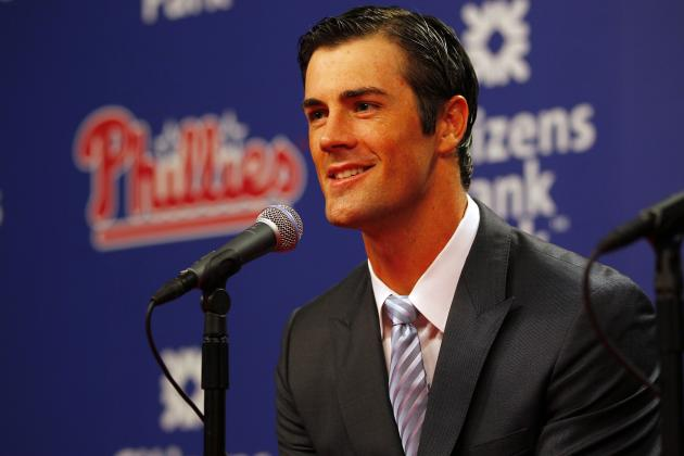 MLB Prospects: 10 Prospects Who Could Be the Next Cole Hamels