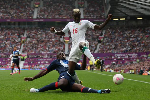 2012 London Olympics Soccer: 5 Can't-Miss Matches in the Group Stage