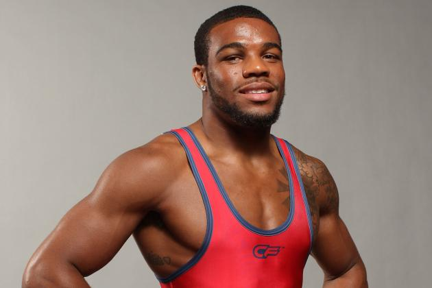 Olympic Wrestling 2012: Stars Who Will Make a Name for Themselves