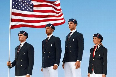Olympics Opening Ceremony Outfits: Grading the Best Uniforms