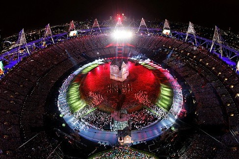 2012 Olympics: 7 Must-See Events