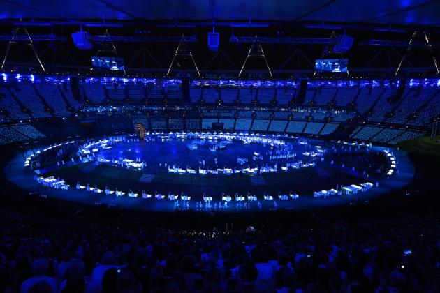 London 2012: Events Fans Cannot Miss at Summer Games