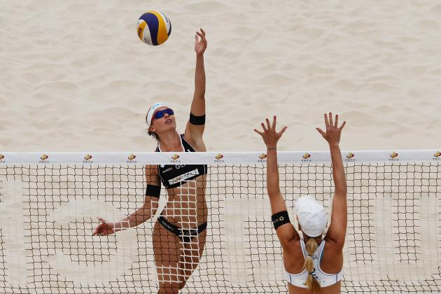 US Olympic Volleyball Team: Underrated Athletes You Need to Know
