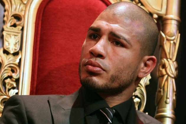 Who Will Miguel Cotto's Next Opponent Be: Timothy Bradley or Saul Alvarez?