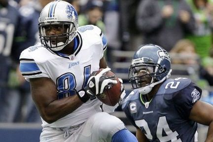 Under-the-Radar Detroit Lions Ready to Break out in 2012