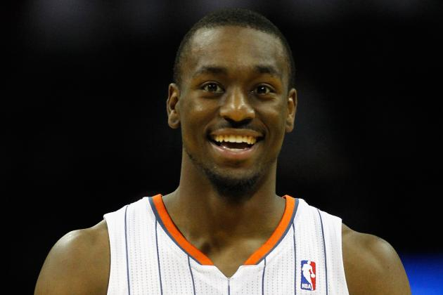 Predicting Charlotte Bobcats' Two-Deep at Every Position