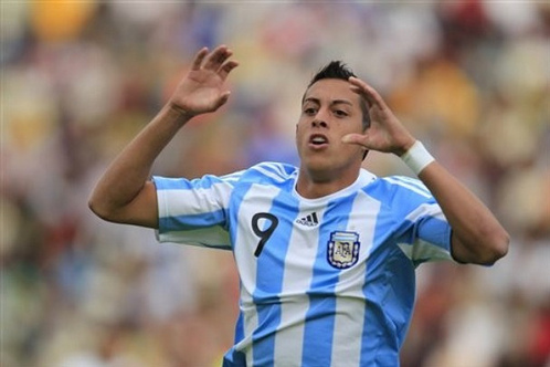 World Football: 9 Young Argentines Set for Big Money Moves to Europe