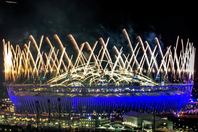 Olympic Opening Ceremony 2012: Highlighting Most Jaw-Dropping Moments