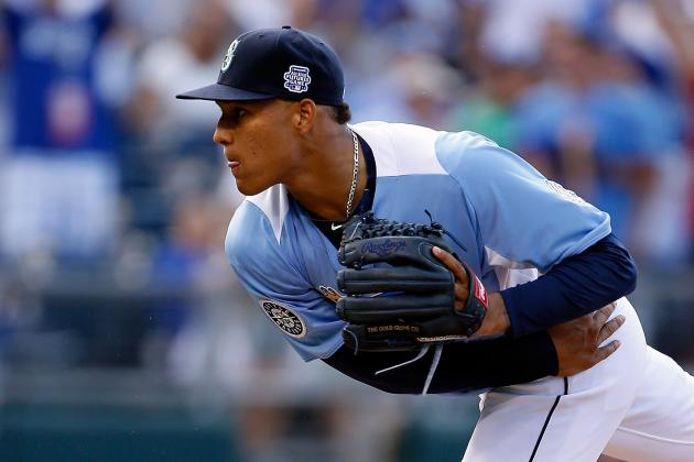 Ranking the Seattle Mariners' 15 Best Minor League Prospects