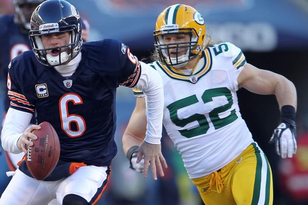 10 Most Important Non-Skill Players on the Green Bay Packers