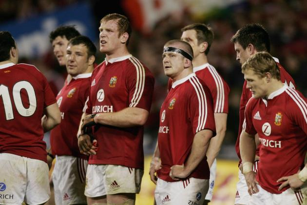 Lions 2013: Picking a Squad to Beat the Wallabies