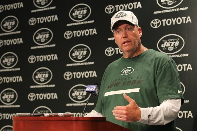Debunking the Biggest Myths About the New York Jets in 2012