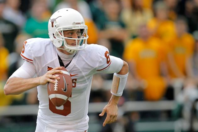 College Football's 20 Best QB Battles to Watch in 2012 Fall Camp