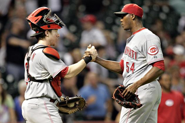 Fresh MLB Power Rankings: Streaking Cincinnati Reds Claim Top Spot
