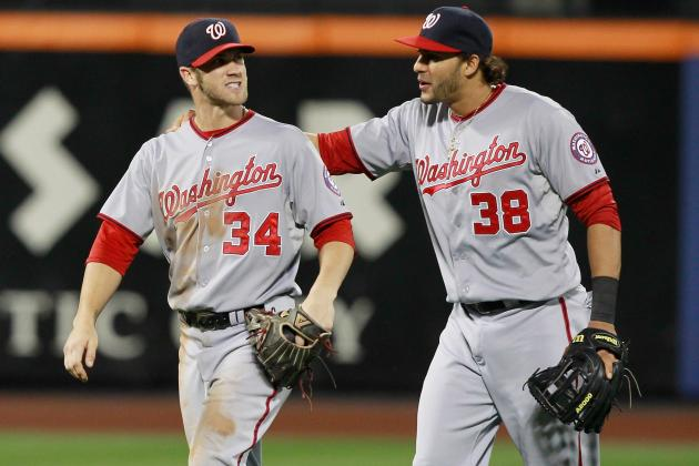 7 Predictions for the Nationals at the Deadline