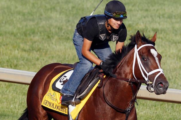 Monmouth Racetrack: Preview and Predictions for All Stakes Races