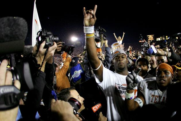College Football: 10 Best Moments from the BCS Era