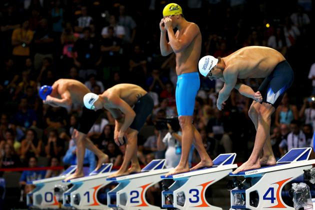 Olympic Swimming Highlights 2012: Analyzing Top Moments from Day 1