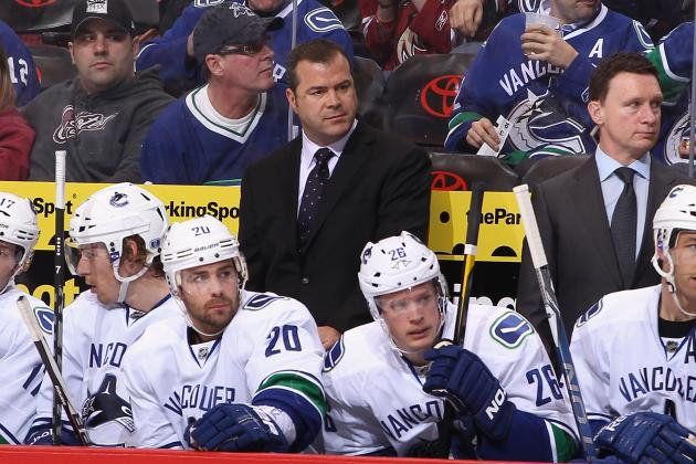 NHL Sleeper Picks: NHL Western Conference Regular Season Champions