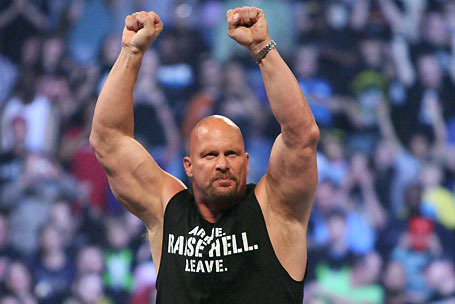 Steve Austin, Ric Flair and the 10 Biggest Omissions from WWE Raw 1000