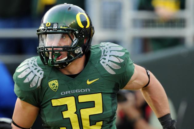 Oregon Football: 5 Ducks Who Will Break Out in 2012
