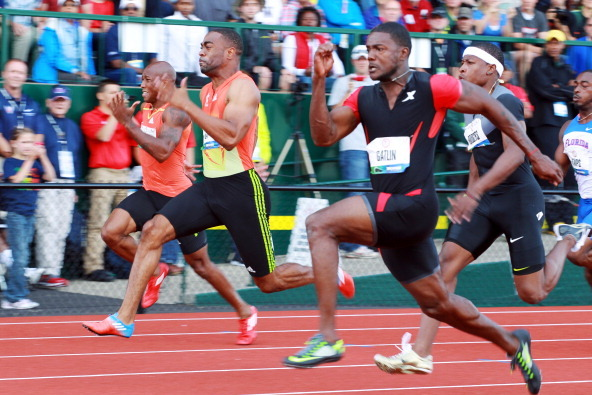 Summer Olympics 2012: Events Even the Casual Sports Fan Must Watch
