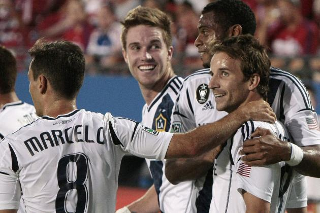 Los Angeles Galaxy vs. FC Dallas: 6 Things We Learned