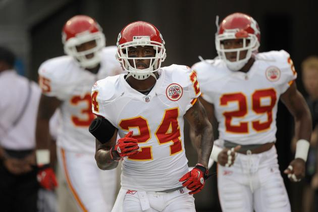 NFL Pretenders Set to Become Contenders in 2012